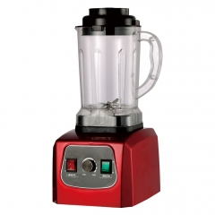 Ideamay Cheap 1200/1500/1800W 2-3hp Ice Smoothie Blender Machine