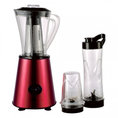 Ideamay Electric Portable Personal Multi-function Travel Smoothie Shake Blender