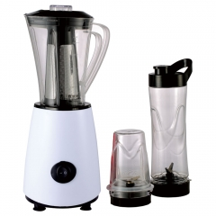 Ideamay Mutil-function Electric Portable Small Food Individual Blender and Soybean Maker