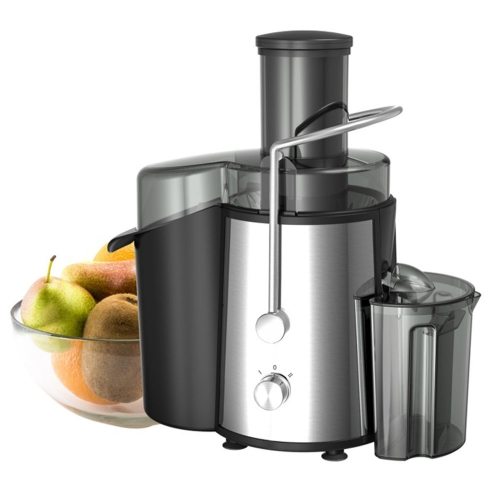 Ideamay Fashion Design 75mm Feeding Mouth Juice Maker Extractor Machine