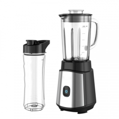 Ideamay 300/500w High Performance Mutil-function Electric Travel Blender With Sport Bottle