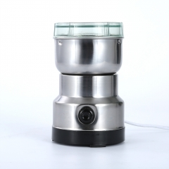 Ideamay Protable Mini Electric Coffee Bean Grinder