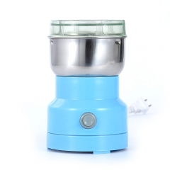 Ideamay Protable Mini Electric 60g Coffee Bean Grinder Mill