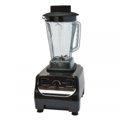 Ideamay Kitchen Appliances High Power 1800/2200W Electric Smoothie Commercial Blender