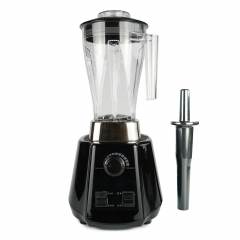 Ideamay 2800w 9550 Motor Heavy Duty Commercial Smoothie Blender Machine