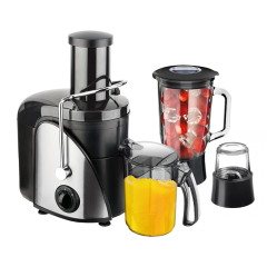 Ideamay Multifunction Juice Maker Extractor Machine With Grinder and Blender