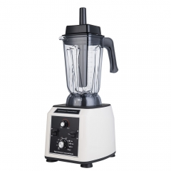 Ideamay 2.5/4.0L PC Jar 2800w 9850 Commercial Heavy Duty Industrial Ice Smoothie Maker Blender Machine With Timer